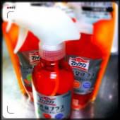 お掃除が苦手・面倒な人は必見!<br />用途別ラクチンお掃除ツール大公開。