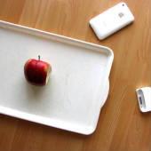 iPhone用クレジットカードリーダー、<br />Mophieからも登場