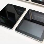 iPadニュース!iPad実機速報! <br />「スペック値以上に軽く感じる」