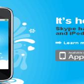 Skypeは今後、別のアプリを使っているときでも、電話を受けることが可能になる。