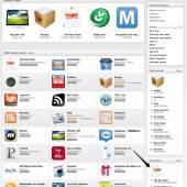 アップルがMac向けストア「Mac App Store」をオープン
