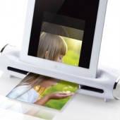 iPad/iPad2を直接つないで印刷できるプリンターがスゴい!