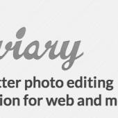 簡単にエフェクトカメラのiPhoneアプリを作れるSDK:「aviary」