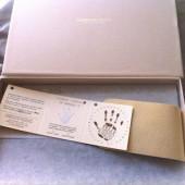 iPad mini のケースが届きました(ෆ❛ั◡❛ัෆ)♪