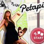 複数の写真を自由なレイアウトで配置して楽しめるコラージュ系アプリ「Petapic」(無料)