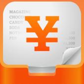 レシートを「パシャッ」と撮って家計簿管理ができる無料アプリ「ReceReco」