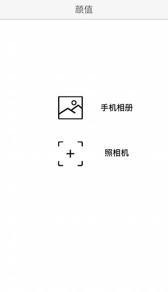 顔値大PK アプリ